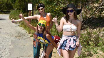 BFFS Lily Jordan, Liv Revamped and Cadey Mercury